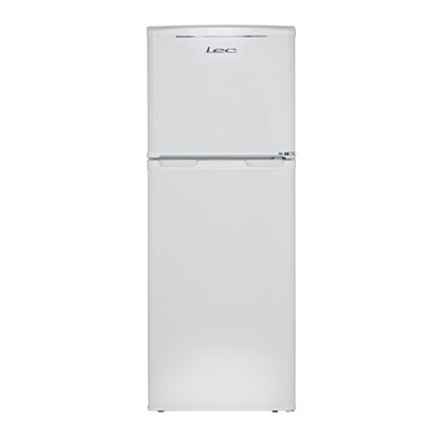 LEC T50122W Fridge Freezer