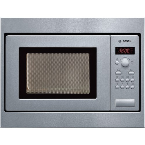 Bosch HMT75M551B Integrated Microwave