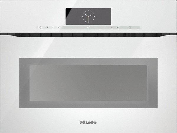 Miele H6800BMX ArtLine brwh M-Touch Integrated Combination Microwave