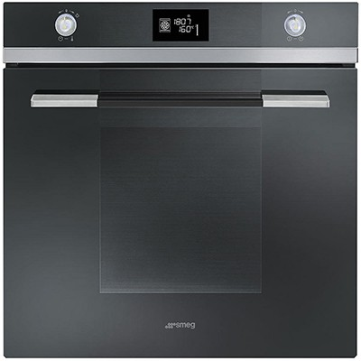 Smeg SFP125NE Single Oven Electric