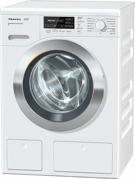 Miele WKH 122WPS Washing Machine