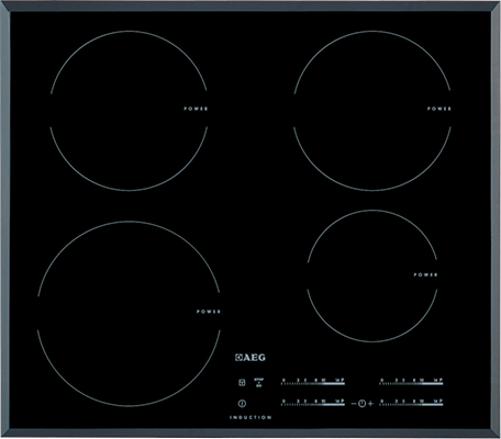 AEG HK654200FB Electric Hob