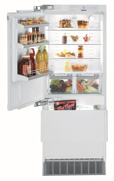 Liebherr ECBN 5066-001 Integrated Fridge Freezer