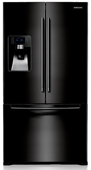 Samsung RFG23UEBP1/XEU American Style Fridge Freezer
