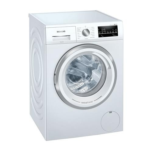 Siemens WM14UT93GB Agency Model Washing Machine