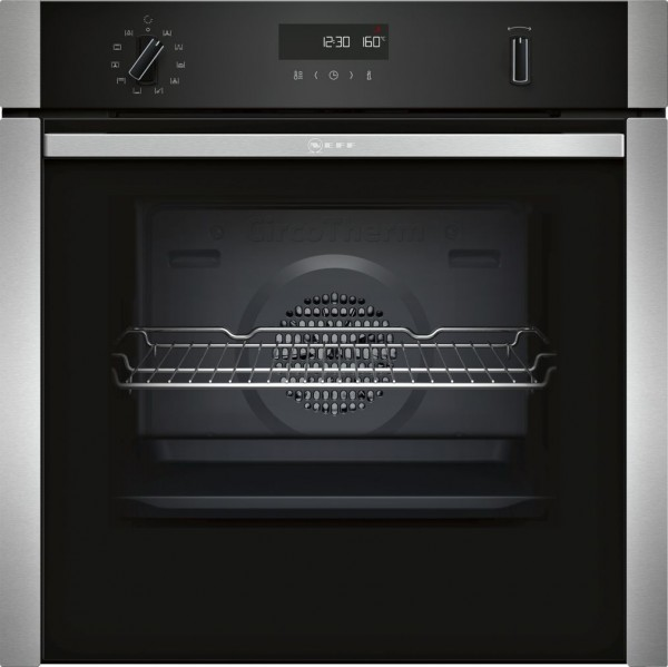 Neff B4ACM5HN0B Single Oven Electric