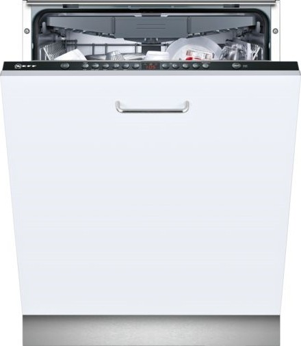 Neff S513K60X1G Integrated Dishwasher