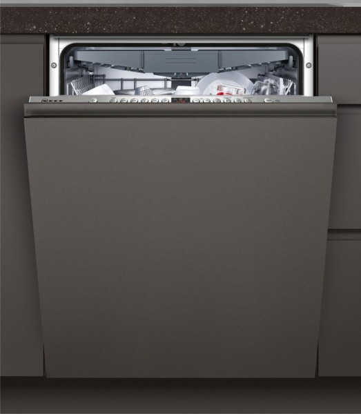 Neff S723M60X0G Integrated Dishwasher