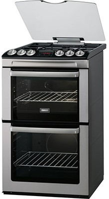 Zanussi ZCG552GXC Gas Cooker