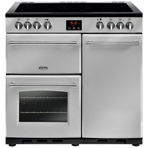Belling Appliances Ltd Farmhouse 90E Sil Electric Range Cooker