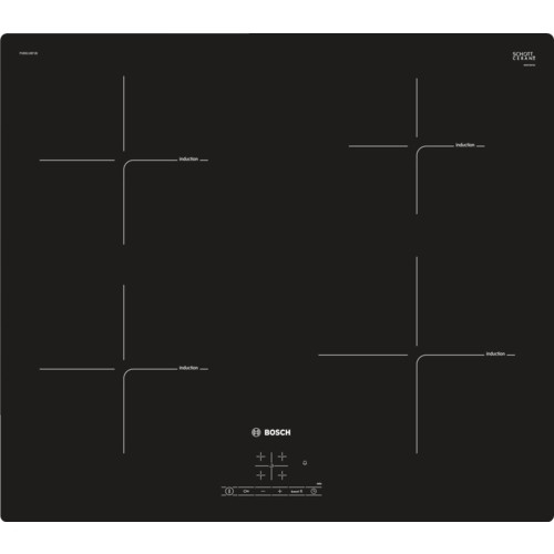 Bosch PUE611BF1BKIT Agency Model Electric Hob