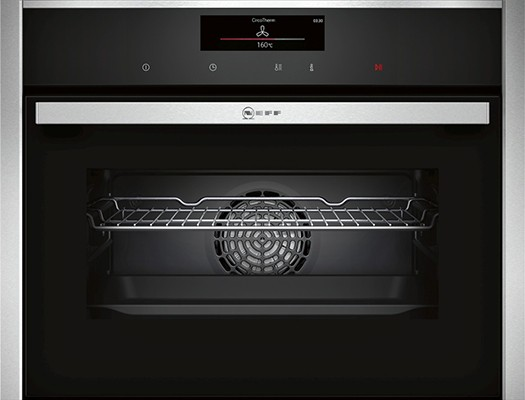 Neff C28CT26N0B Single Oven Electric