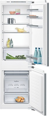 Siemens KI86VVF30G Integrated Fridge Freezer