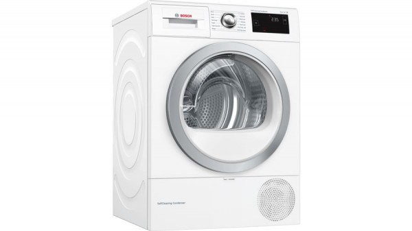 Bosch WTW87660GB Tumble Dryer