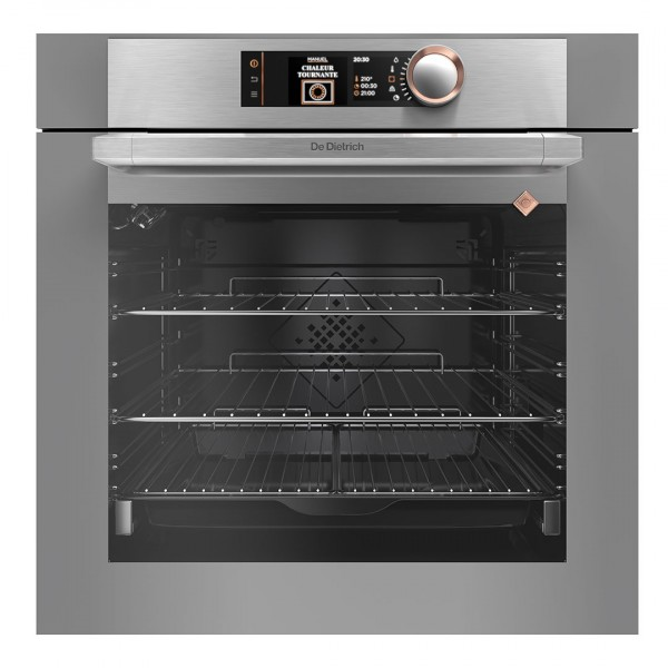 De Dietrich DOP7574G Single Oven Electric