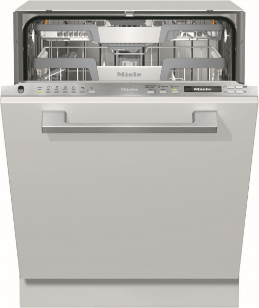 Miele G7150 Scvi Integrated Dishwasher