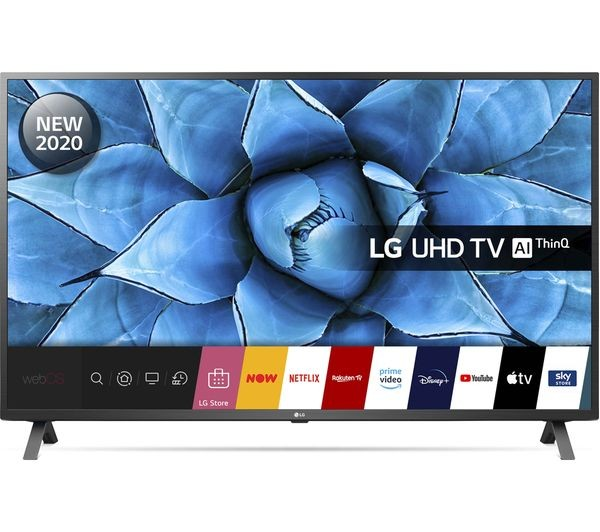 LG Electronics 65UN73006LA LED TV
