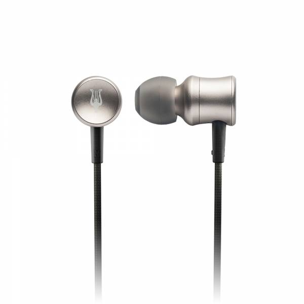 Meze 11 Neo In-Ear Headphone Iridium Aluminium i
