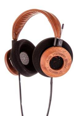 "Grado Gs-1000e ""Statement"" Series Over-Ear Headphones"