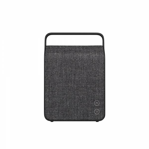 Vifa Oslo Wireless Portable Speaker in Anthracite Grey