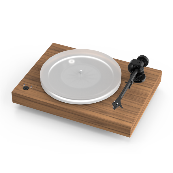 Pro-Ject X2 Turntable in Walnut