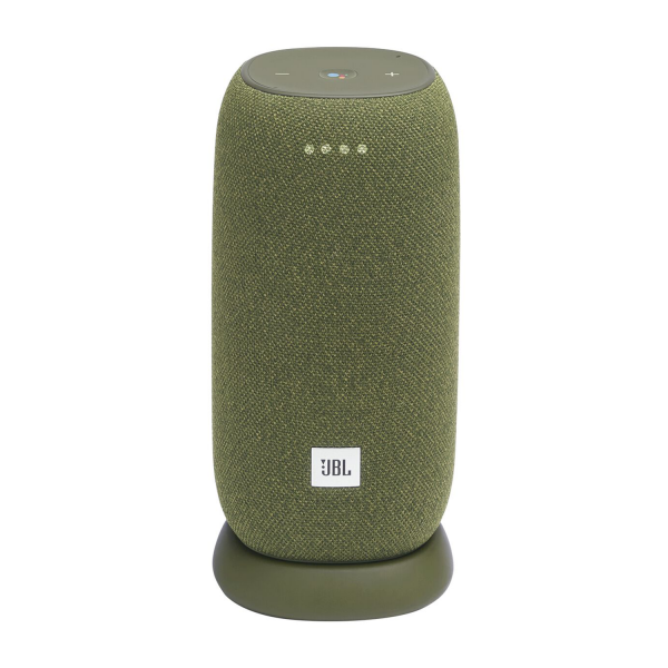 JBL Link Portable WiFi Speaker in Green
