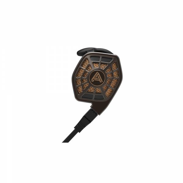 Audeze iSINE 20 In-Ear Headphones FRONT