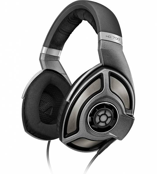 Sennheiser HD 700 audiophile over-ear headphones