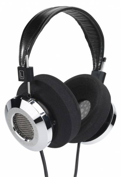 Grado PS1000 Over-Ear Headphones tilt