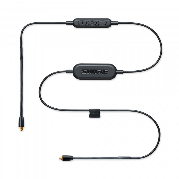 Shure Wireless Earphone Accessory Cable