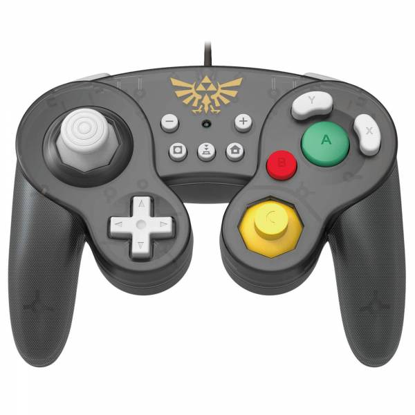 Hori Battle Pad Zelda main