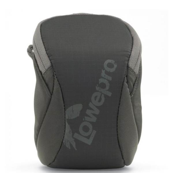 Lowepro Dashpoint 20 Camera Pouch in Slate Grey