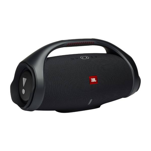 JBL Boombox 2 Portable Bluetooth Speaker in Black