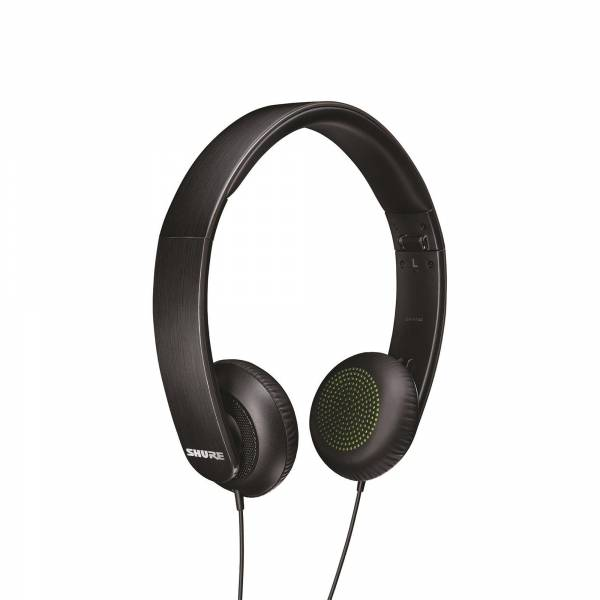 Shure SRH144 Semi-Open Headphones