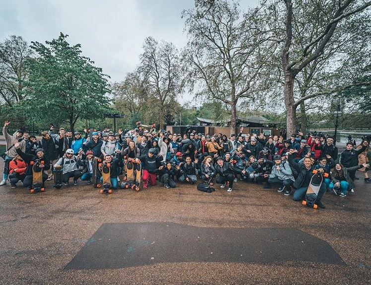 Boosed-Board-Group-Ride-2018-in-London