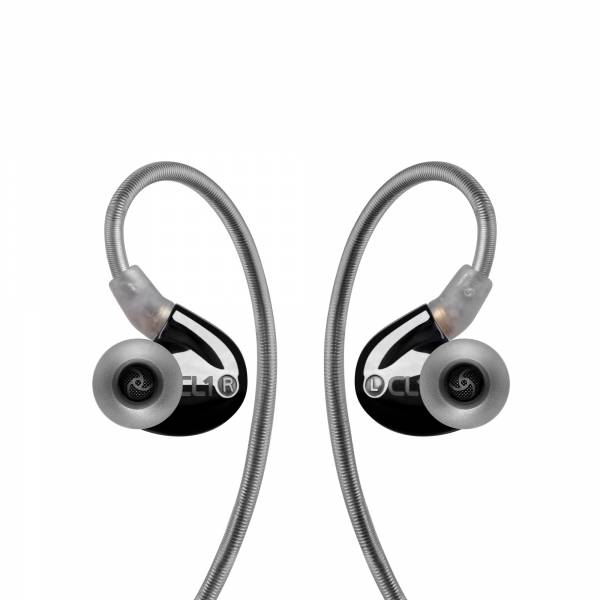 RHA CL1 Ceramic In-ear Headphones