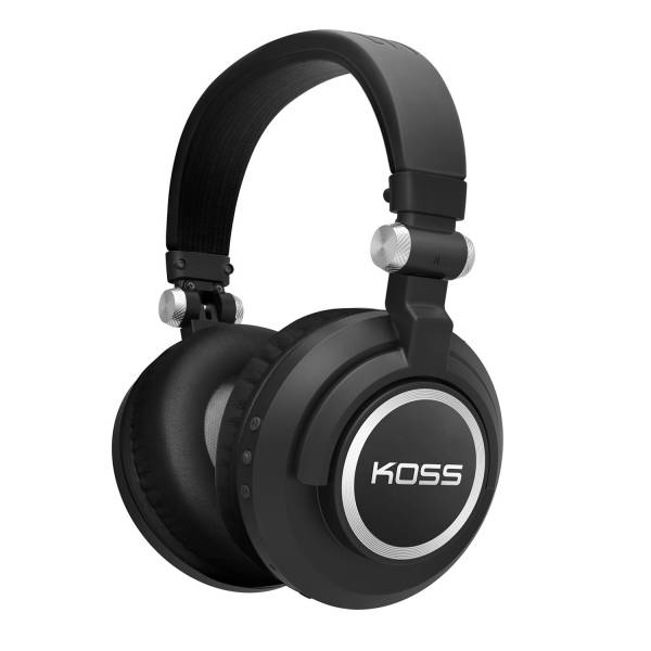 Koss BT540i Wireless Over-Ear Headphones