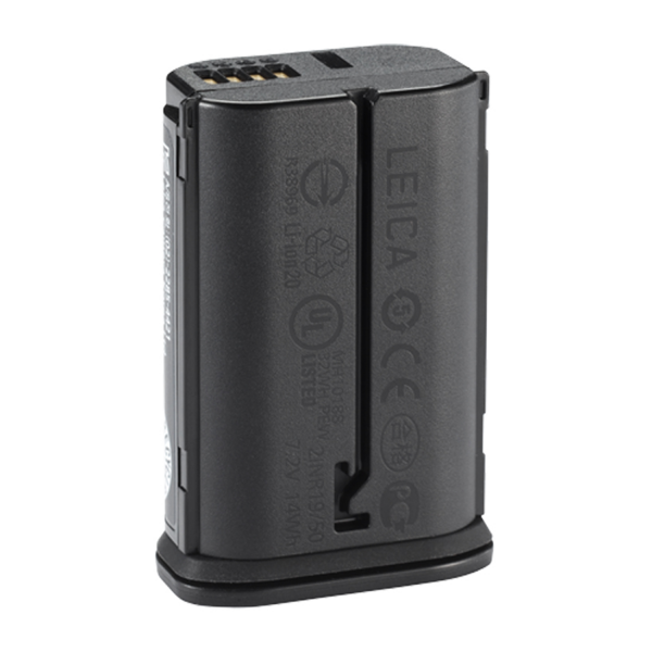 Leica Battery BP-SCL4 for Leica SL/Q2 Camera