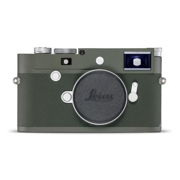 Leica M10-P Safari Limited Edition Digital Camera - Body Only