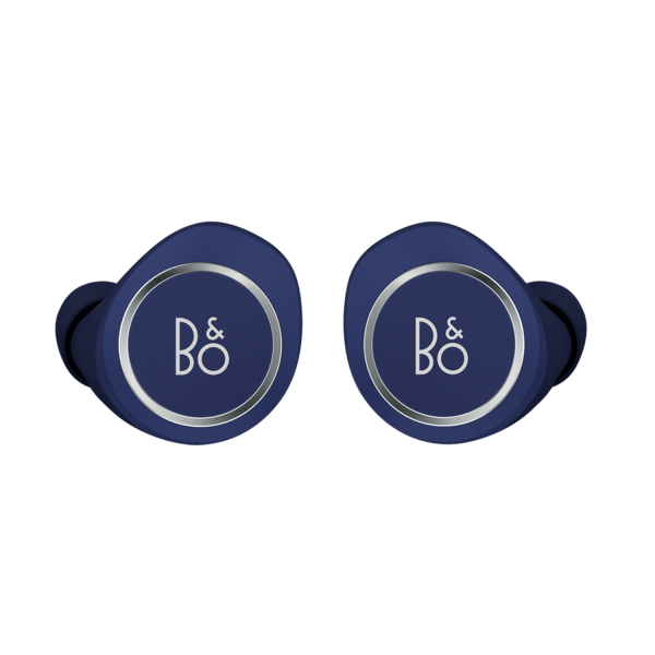 Bang & Olufsen Beoplay E8 Truly Wireless Earphones in Late Night Blue