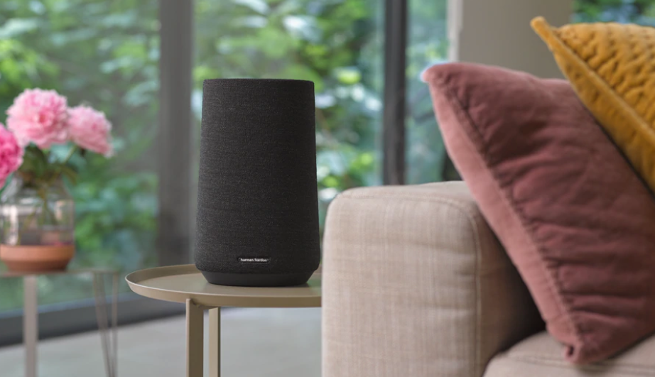 Harman-Kardon-Citation-100-Black-Image