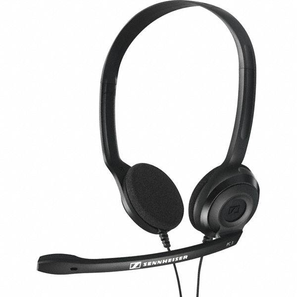 Sennheiser PC 3 Chat Stereo Headset
