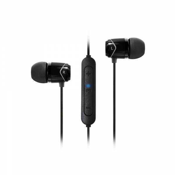 SoundMAGIC E10BT Bluetooth In-Ear Headphones