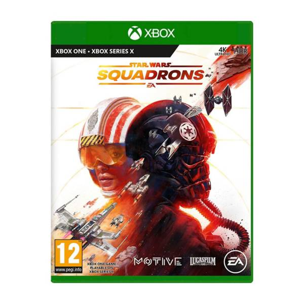 Star Wars: Squadrons Xbox One Game