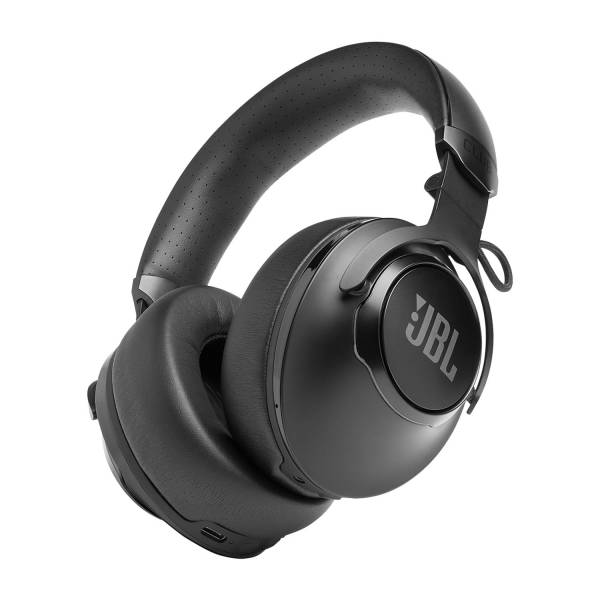 JBL CLUB 950NC Noise Cancelling Bluetooth Headphones in Black