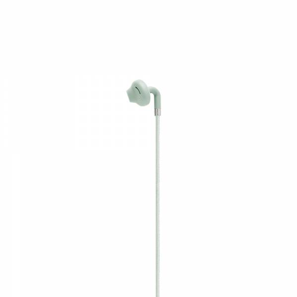 Urbanears Sumpan In-Ear Headphones in Comet Green