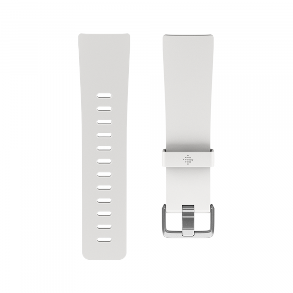 Fitbit Versa Classic Large Band in White