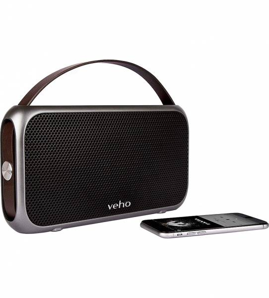 Veho M7 Mode Portable Bluetooth Speaker