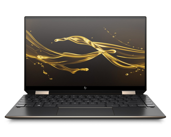HP Spectre x360 13-aw0054na 4K AMOLED Convertible Laptop