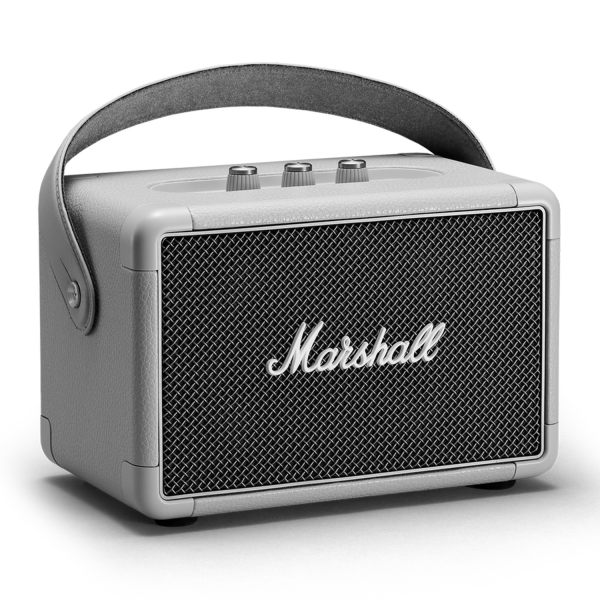 Marshall Kilburn II Portable Speaker in Grey